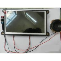 Wholesale High Definition TFT LCD Battery Operated Digital Photo Frame 7 Inch 800*480 Resolution from china suppliers