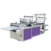 Wholesale RQL Series Computer Control Side Sealing Hot Cutting Bag Making Machine from china suppliers