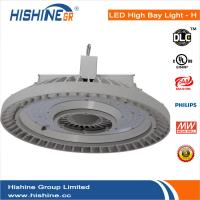 Wholesale 2016 New Aluminum-magnesium alloy UFO Led Low Profile High Bay lights SMD 3030 With UL DLC SAA Certification from china suppliers