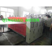 Wholesale 10mm Thickness PP Hollow Grid Plastic Board Production Line Water Cooling from china suppliers