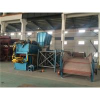 Wholesale Customized Color Plastic Bale Press Machine For Baling Or Belting Of Loose Materials from china suppliers