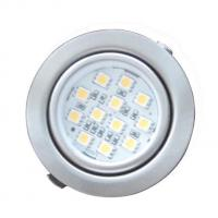 Buy cheap recessed led cabinet light from wholesalers