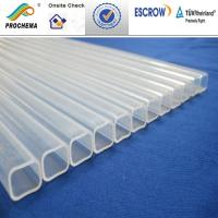 Wholesale PFA hose/tube used as  High purity reagents duct from china suppliers