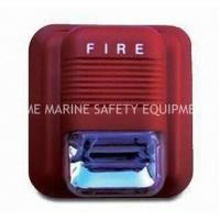 Wholesale Fire Strobe Siren alarm from china suppliers