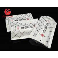 Quality Metallized Material Barrier Stand Up Plastic Pouch for Snack Packaging for sale