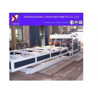 Wholesale plastic pipe socketing machine/PVC pipe belling machine/PVC pipe belling production line from china suppliers