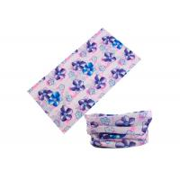 Wholesale Fishing UV Buff Headwear 22.5 * 48 CM Digital Printing Quikly Dry Absorb Sweat from china suppliers
