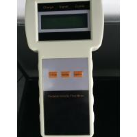 Wholesale Hydrological Field Propeller Type Current Meter , Portable Velocity Flow Meter from china suppliers