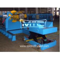 Wholesale 5Ton/10Ton Hydraulic Uncoiler from china suppliers