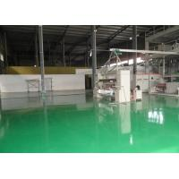 Wholesale High Gloss Stained Concrete Floor Sealer Products / Non Slip Concrete Sealer from china suppliers