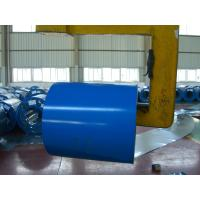 Wholesale Hot Dip Pre Painted Aluminum Sheet PPGL PPGI Steel Coils Anti Erosion 508mm 610mm from china suppliers