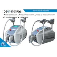 Wholesale 2500W Professional Shr Ipl Laser Equipment Hair Removal Beauty Machine With 3*12000uf from china suppliers