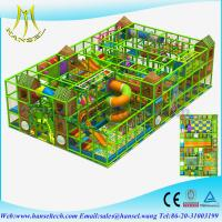 Wholesale children indoor playground from china suppliers