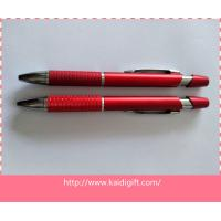 Wholesale best selling  customized logo ball point pen from china suppliers
