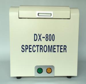 Wholesale Pawnbroking Optical Spectrum Analyzer / Spectrometer Precious Metal Analyzer from china suppliers