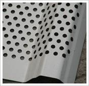Wholesale Perforated Metal Sheet 2 With Steel Perforated Metal Sheet from china suppliers
