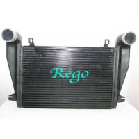Wholesale Freightliner Water Cooled Truck Intercooler Core For Diesel Engine Black Color from china suppliers