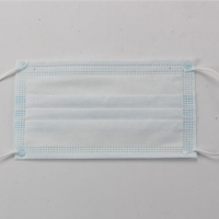 Wholesale CE FDA Disposable Antidust 3 Ply Earloop Mask from china suppliers