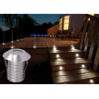 Wholesale High Efficiency LED Underground Light , LED Underground Lamp Dustproof For Garden from china suppliers