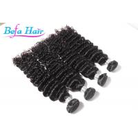 Wholesale Can Be Dyed Can Be Permed Eurasian Virgin Hair No Shedding No Mixture Hair Weft from china suppliers