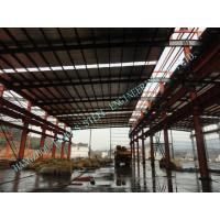 Wholesale H Section Steel Structural Steel Buildings A325 Bolts Pre Engineered 65 X 100 from china suppliers