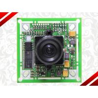 Wholesale Auto Balance 1/3 Sony Super HAD CCD (PAL)  Camera Module CEE-ZS03V1 from china suppliers