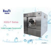 Wholesale Water Efficient Industrial Washing Machine 25kg , Washer Extractor Machine from china suppliers