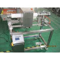 Buy cheap Metal detector JL-IMD-L50 jam,paste,sauce,milk or Liquid product inspection from wholesalers