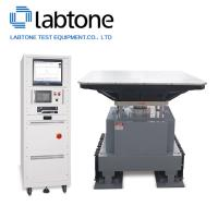 Wholesale 500kg Payload Bump Shock Testing Machine Vibration Test For Home Appliances from china suppliers