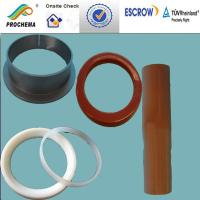 Quality PTFE gasket, PTFE valve gasket, PTFE full-welded ball valve gasket for sale