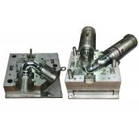 Buy cheap Pipe Fitting Mould, Upvc/ppr orders are Welcome, mould factory from wholesalers