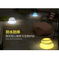 Wholesale Promotional Beautiful Stylish Cool Muti-Colors Changing LED Decorative Lighting Lamp from china suppliers