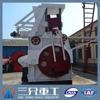 Wholesale MZJ600-3 Automatic Concrete Brick Making Machine for Sale from china suppliers
