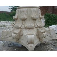 Wholesale Corinthian Capital for pillars from china suppliers