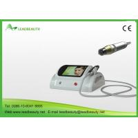 Wholesale Non - Surgical Fractional Radio Frequency Microneedle Machine For Wrinkle Removal from china suppliers