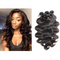 Wholesale 100g Dyeable Pure Color 8A Virgin Hair  No Terrible Smell And No Mixture from china suppliers