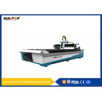 Wholesale Sheet Metal Fabrication CNC Laser Cutting Equipment Small Laser Cutter from china suppliers