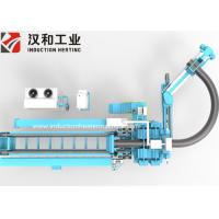 Wholesale CNC Control Induction Pipe Bending Machine Induction Bending of Pipe from china suppliers