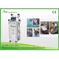 Wholesale 2000W Power 4 Handpiece Cryolipolysis Slimming Machine , Weight Loss Machine from china suppliers