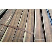Wholesale Santos Rosewood Quarter Cut Veneer With Fine Straight Grain from china suppliers