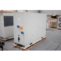 Wholesale 76KW / 113KW Water Cooled Scroll Chiller With Fully Hermetic Volute from china suppliers