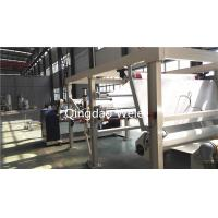 Wholesale Professional PVB Intermediate Film Production Line , Width 650-3450mm from china suppliers