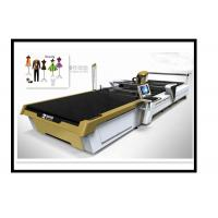 Wholesale Computer Design Automatic Clothes Cutting Machine High Accuracy from china suppliers