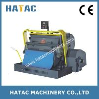 Wholesale Economic Die Cutting and Creasing Machine,Paperboard Die Cutting Machinery from china suppliers