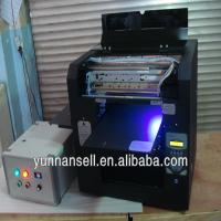 Wholesale BYC digital uv led printer uv printing machine from china suppliers