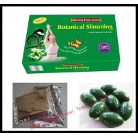Wholesale 2012 Pure Natural Weight Loss Authentic Meizitang Botanical Slimming Capsule from china suppliers
