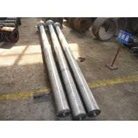 Wholesale forged ASTM A182 UNS N08020 bar from china suppliers