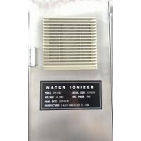3000L/hour Alkaline wate ionizer purifier for industrial and commercial use