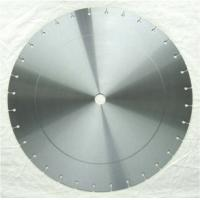 Wholesale Round Steel Blank for Diamond Saw Blades from diameter from 230mm up to 1200mm from china suppliers