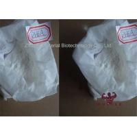 Wholesale White Powder Dehydroisoandrosterone (DHEA) For Body Building CAS 53-43-0 from china suppliers